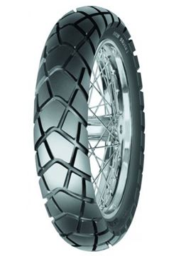 Picture of Mitas E08 Enduro Tour 130/80-18 Rear