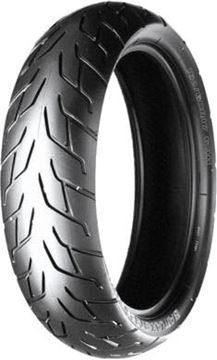 Picture of Bridgestone BT-92R 140/60HR17 Rear