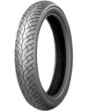 Picture of Bridgestone BT45F 110/80-17 Front