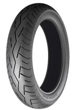 Picture of Bridgestone BT45R 120/80-17 Rear