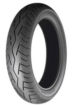 Picture of Bridgestone BT45R 110/80-18 Rear