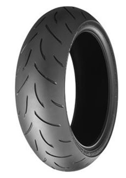 Picture of Bridgestone BT015R 190/50ZR17 Rear
