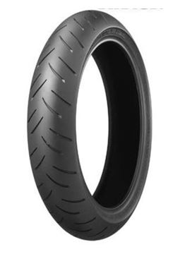 Picture of Bridgestone BT015F 120/70ZR17 Front