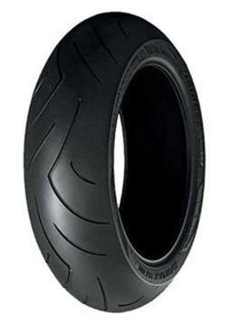 Picture of Bridgestone BT01R 200/55ZR16 Rear