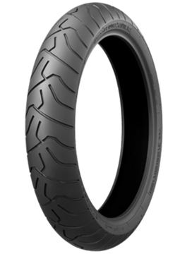Picture of Bridgestone BT028F 120/70R18 Front