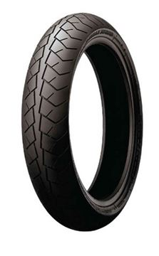 Picture of Bridgestone BT020F 120/70B17 Front