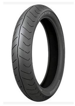 Picture of Bridgestone Exedra G709 130/70R18 Front