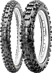 Picture of Maxxis Maxxcross PAIR DEAL 80/100-21 (SI) + 120/90-19 (IT)
