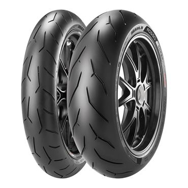 Picture for category Pirelli Diablo Rosso Corsa