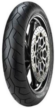 Picture of Pirelli Diablo 120/70ZR17 Front