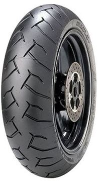 Picture of Pirelli Diablo 180/55ZR17 Rear