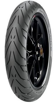 Picture of Pirelli Angel GT 120/70ZR17 (A) Front