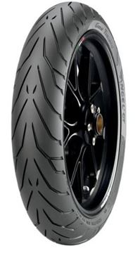 Picture of Pirelli Angel GT 120/70ZR18 Front