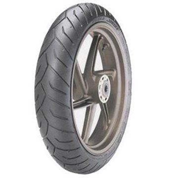 Picture of Pirelli Diablo Strada 120/70ZR17 Front