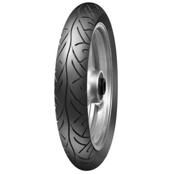 Picture of Pirelli Sport Demon 110/80-18 Front