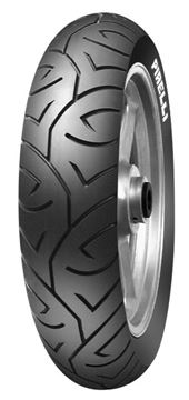 Picture of Pirelli Sport Demon 130/70-17 Rear