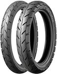 Picture of Bridgestone BW201/202 *MOTARD*PAIR* 3.00-21 + 120/80-18 SAVE $70