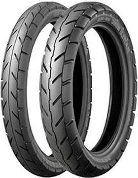 Picture of Bridgestone BW201/202 *MOTARD*PAIR* 3.00-21 + 120/80-18 SAVE $70