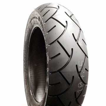 Picture of Metzeler Marathon ME880 210/40R18 Rear