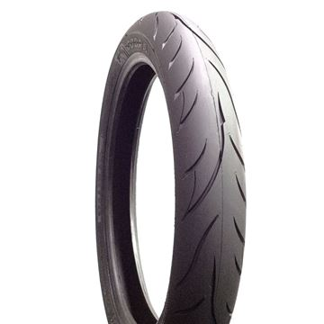 Picture of Avon Cobra AV71 120/70R21 Front
