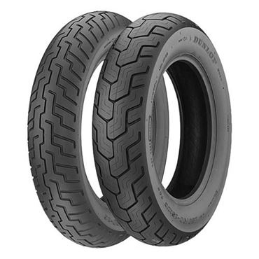 Picture for category Dunlop D404
