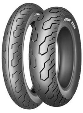 Picture for category Dunlop K555