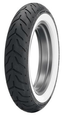 Picture for category Dunlop D408 White Wall