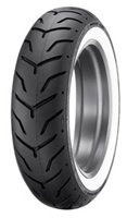 Picture for category Dunlop D407 White Wall