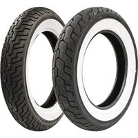 Picture for category Dunlop D402 White Wall