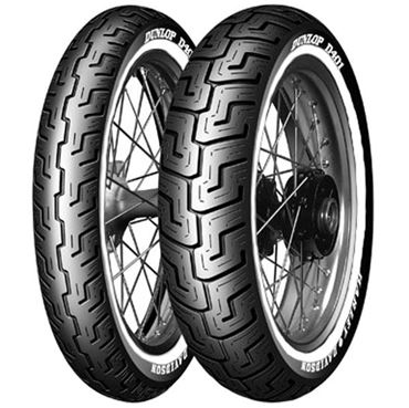 Picture for category Dunlop D401 White Wall