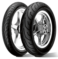 Picture for category Dunlop GT502