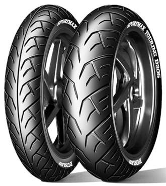 Picture for category Dunlop D205