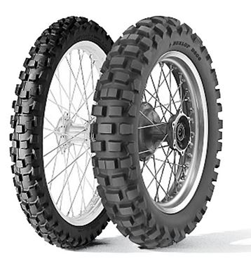 Picture for category Dunlop D606