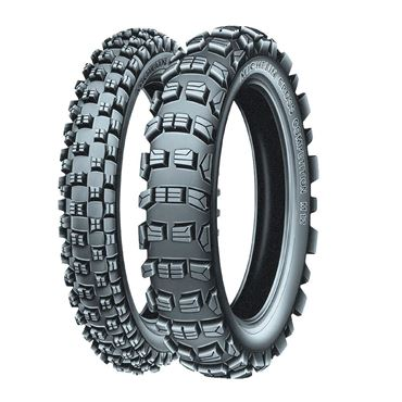 Picture for category Michelin M12 XC