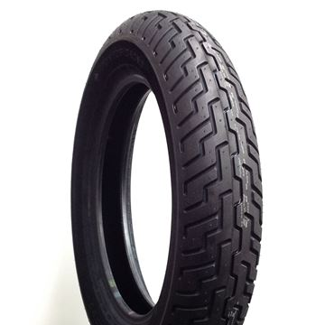 Picture of Dunlop D402F 130/70-18 Front