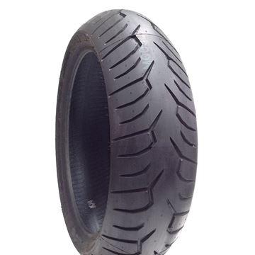 Picture of Pirelli Diablo Strada 180/55ZR17 Rear