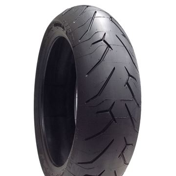 Picture of Pirelli Diablo Rosso II 180/60ZR17 Rear