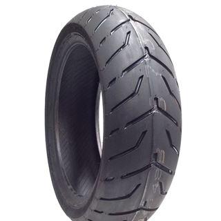 Dunlop D407 200/55R17 Rear