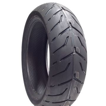 Picture of Dunlop D407 200/55R17 Rear