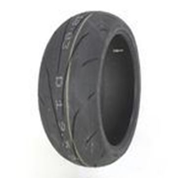Picture of Dunlop Q3 240/40ZR18 Rear