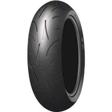 Picture of Dunlop Roadsport 180/55ZR17 Rear *FREE*DELIVERY* SAVE $40