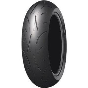 Picture of Dunlop Roadsport 190/55ZR17 Rear