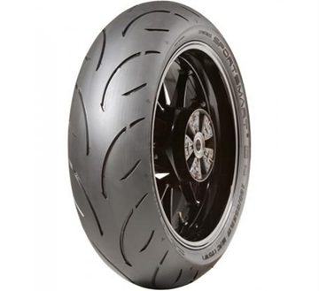 Picture of Dunlop Sportsmart II 180/55ZR17 Rear *FREE*DELIVERY* SAVE $90
