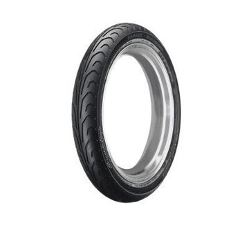 Picture of Dunlop Streetsmart 110/80-18 Front
