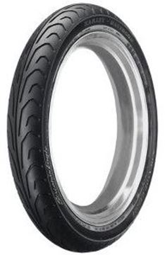 Picture of Dunlop GT501F 90/90H18 Front