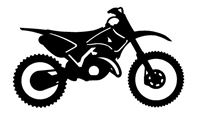 Picture for category Mitas Motocross Tyres