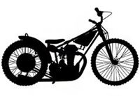 Picture for category Heidenau Trials, Speedway & Sand Tyres