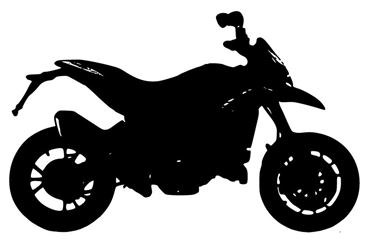 Picture for category Avon Motard