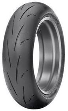 Picture of Dunlop D211 GP Racer HARD 180/55ZR17 Rear *FREE*DELIVERY* SAVE $55