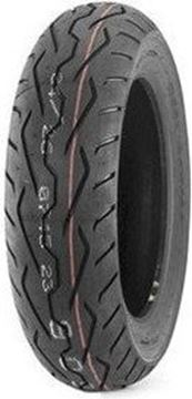 Picture of Dunlop D251 180/70R16 Rear